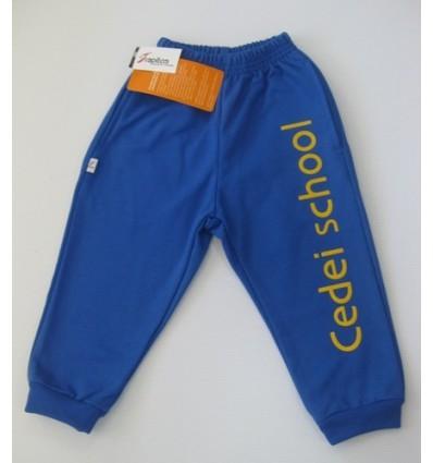 Pantalón deportivo CEDEI